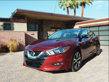 AUTOS-VEHICLE-REVIEW-2016-Nissan-Maxima-Platinum-A-four-door-sporty-car-
