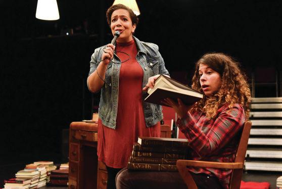 Theater spotlight, Critics' Picks