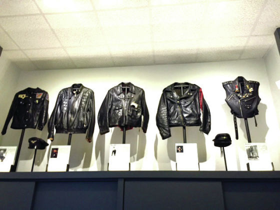 Leather Archives & Museum turns 25