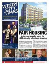 Windy City Times 2016-05-25