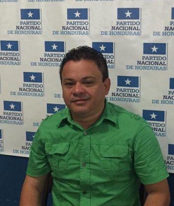 Honduran activist murdered