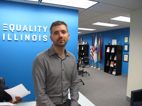 New Equality Illinois CEO to launch listening tour