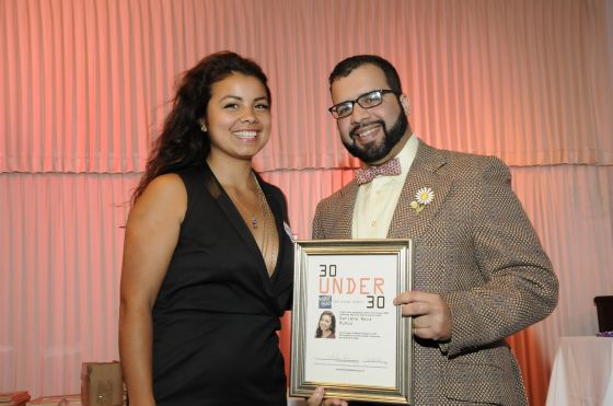 Windy City Times 30 Under 30 Honors event held