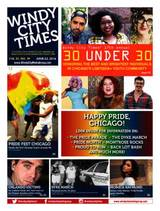 Windy City Times 2016-06-22