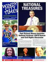 Windy City Times 2016-07-20