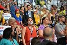 Silenced. Photo by Michael Key, Washington Blade