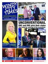 Windy City Times 2016-07-27