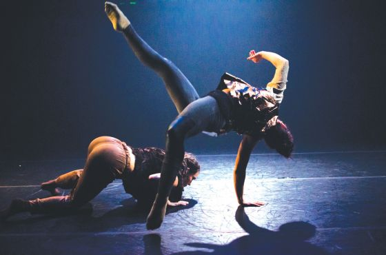 Dance for Life celebrates record-breaking silver anniversary