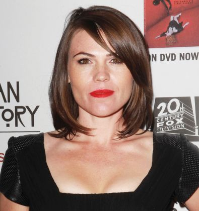 Clea DuVall: