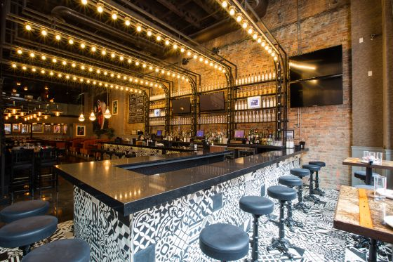 Dining news: Chicago Gourmet, Joy District, new Roti eatery