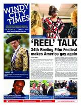 Windy City Times 2016-09-21