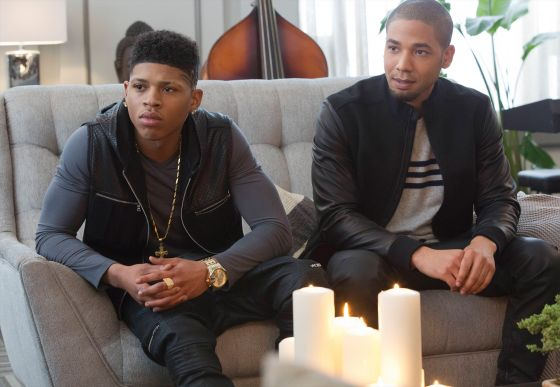 Jussie-Smollett-rules-on-Empire