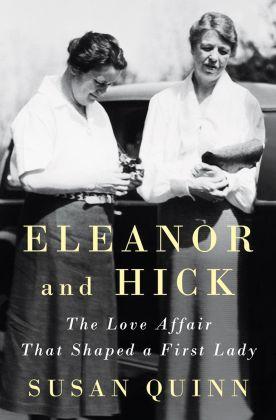 Eleanor roosevelt lesbian affair