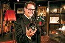 Illusionist Ricardo Rosenkranz stars in The Rosenkranz Mysteries.Photo by Richard Faverty, Beckett Studios