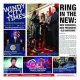 Windy City Times 2017-01-18