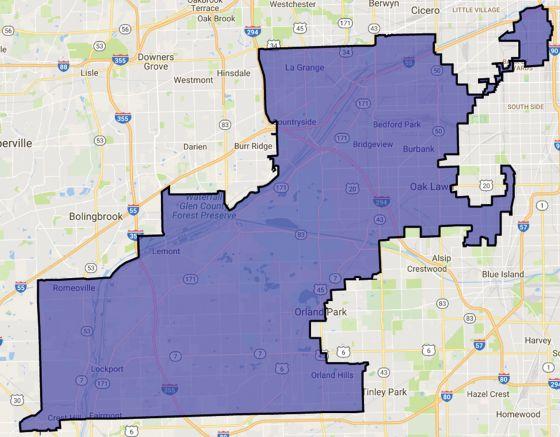 Chicago Dem Rep Dan Lipinski has mixed LGBT record