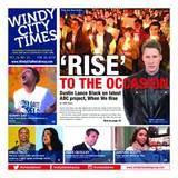 Windy City Times 2017-02-22