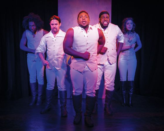DOUBLE REVIEW Spamilton, 10 Out of 12