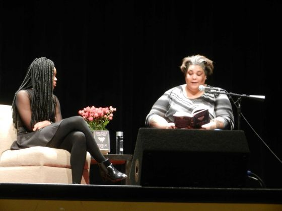 BOOKS Roxane Gay returns to Chicago to talk about 'Difficult Women'