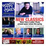 Windy City Times 2017-03-22