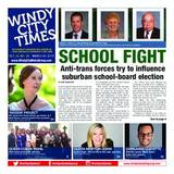 Windy City Times 2017-03-29