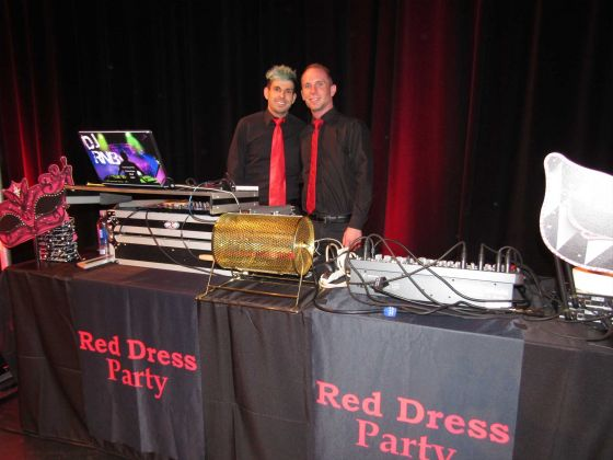 Center-hosts-Red-Dress-Party