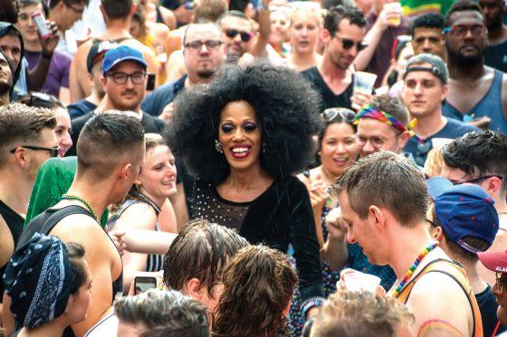 Pride Feat 2017 photos
