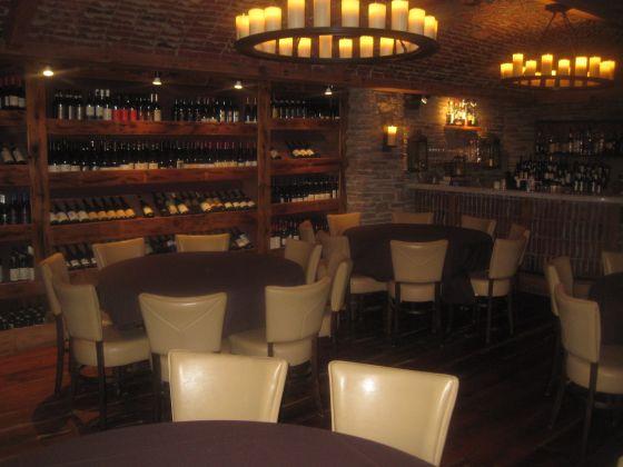 DISH: SAVOR Francesca's on Chestnut; Chez Moi