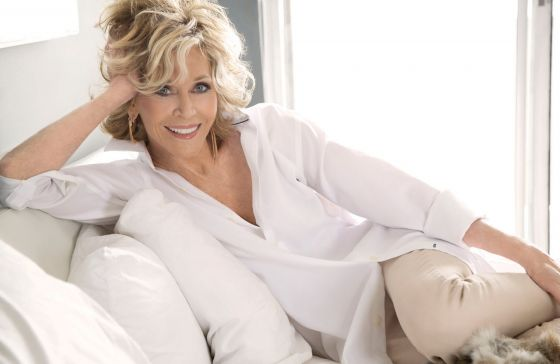 MOVIES Jane Fonda adding film-festival honor to accolades