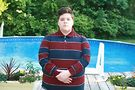 Gavin Grimm. Photo from the ACLU