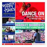 Windy City Times 2017-08-16