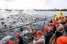 Chicago Triathlon 2017. PR photo
