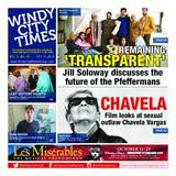 Windy City Times 2017-10-11