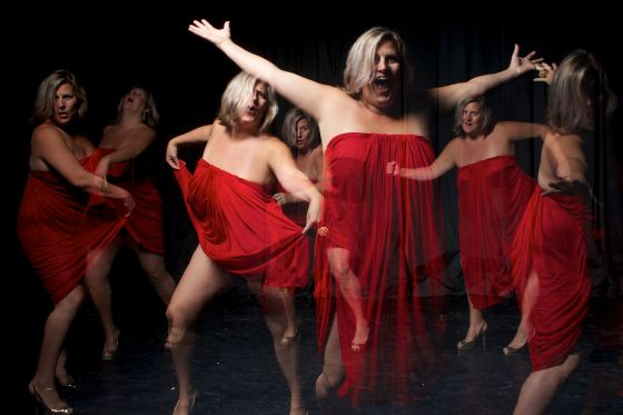 NUNN ON ONE Bridget Everett bringing bawdy cabaret to Chicago