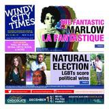 Windy City Times 2017-11-15