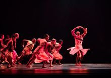 Alvin-Ailey-American-Dance-Theater-tours-in-Chicago-March-2018