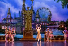 Joffrey-Ballet-presents-ewly-reimagined-holiday-classic-The-Nutcracker