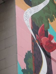 LGBTQ-figures-part-of-new-Marshall-mural