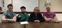Gay-Liberation-Network-hosts-Palestinian-focused-forum