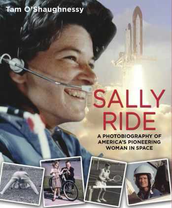 sally ride and tam oshaughnessy relationship counseling