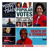 Windy City Times 2018-01-10