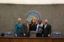 -Commissioner-Bridget-Gainer-honors-Equality-Illinois-