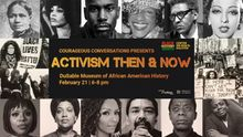 Courageous-Conversations-Activism-Then-Now-at-DuSable-Museum-Feb-21-2018
