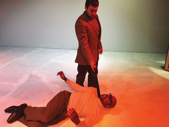 THEATER New musical spotlights civil-rights activist Bayard Rustin