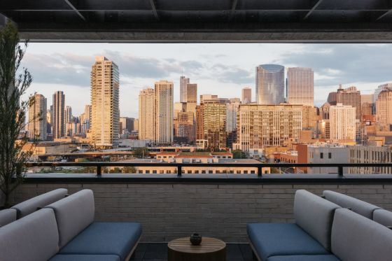 215 staycation review ace hotel chicago west loop hotel. Black Bedroom Furniture Sets. Home Design Ideas
