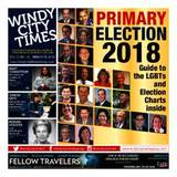 Windy City Times 2018-03-14