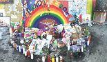 Pulse vigil in Orlando in 2017. Photo by Tracy Baim