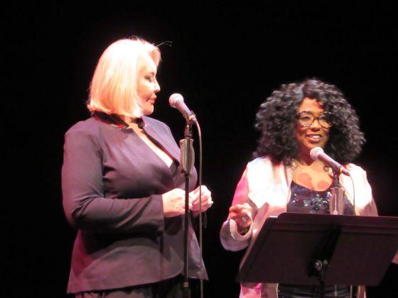 Season of Concern hosts 'Cabaret for Care'
