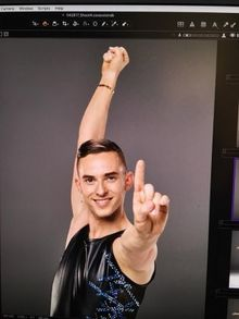 NATIONAL-Trans-troops-Adam-Rippon-Asian-groups-bar-controversy