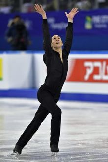 PERFORMANCE-Figure-skater-Jason-Brown-talks-Chicago-Stars-on-Ice-